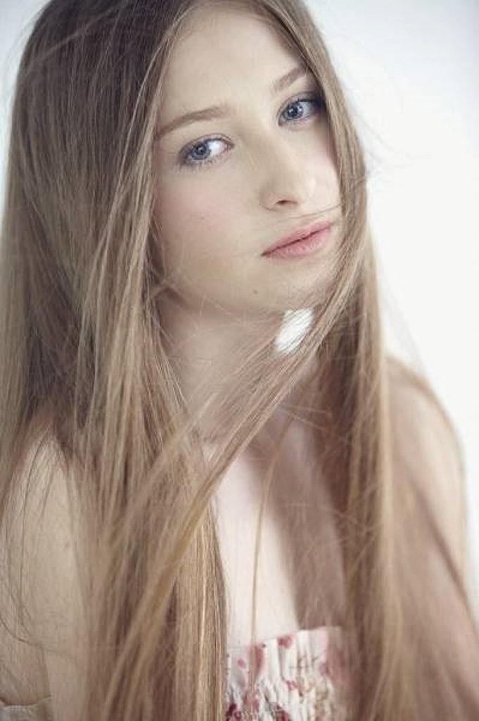 Daria M World Top Models